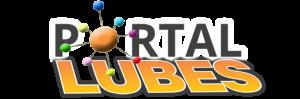 Logo portallubes ret