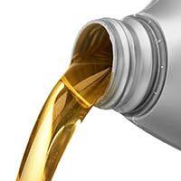 óleo genuíno