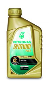Petronas Syntium 7000