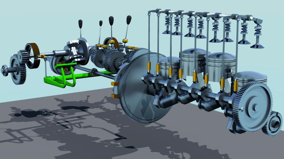 Cuidado com o óleo de transmissão manual