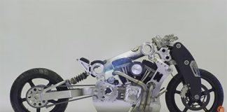 5 motos futuristicas