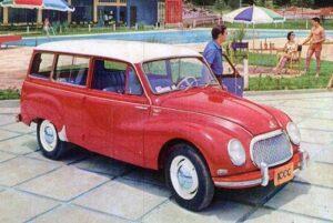 Indústria automobilística brasileira