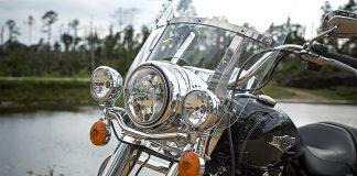 Harley-Davidson Touring Road King 2017