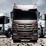 Mercedes-Benz: ''2016 é um ano para esquecer''