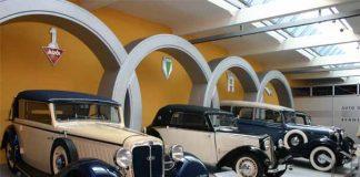 Surprenda-se, Autostadt a cidade do automóvel da VW