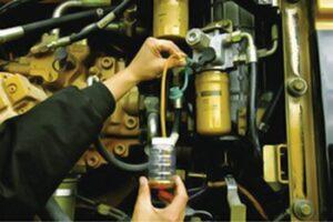 Controle de Qualidade - desafio constante dos lubrificantes