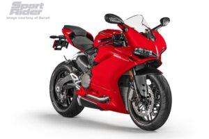 venda de motos tem alta