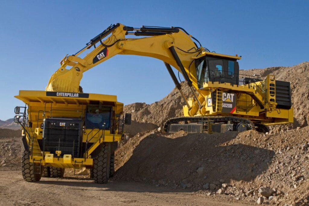 5 sugestões práticas para manutenção de maquinário móvel e industrial