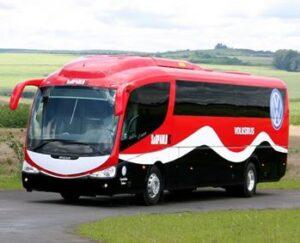 Volkswagen Truck e Bus