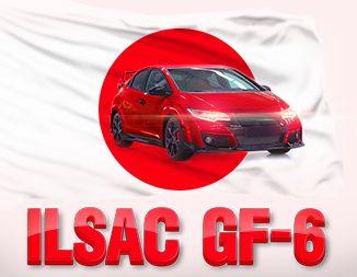 ILSAC-GF6 ILSAC GF-6