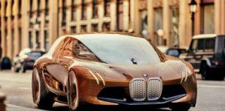 BMW fará 28 lançamentos até 2021
