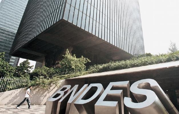 BNDES vende fatia da Petrobras