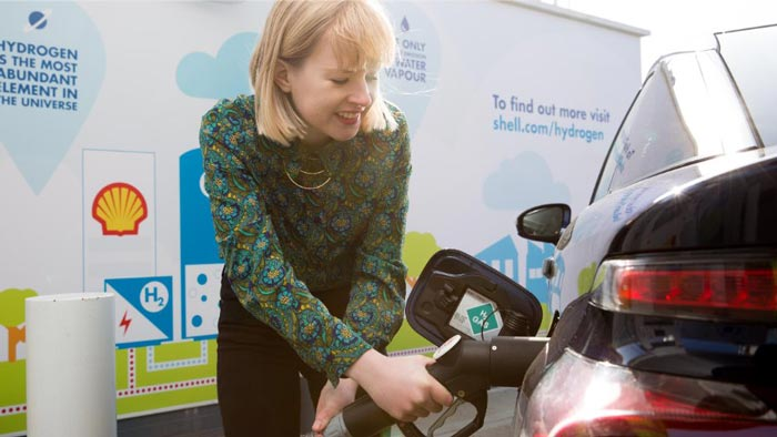 shell-uk-hydrogen-station-toyota-mirai