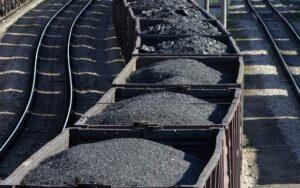 carvão e petróleo