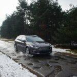 Ford Europa desenvolve sistema de alerta de buracos em tempo real