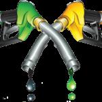 Relação entre etanol e gasolina é de 77,45% em janeiro, diz Fipe