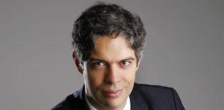 Ricardo Amorim - déficit da Previdência