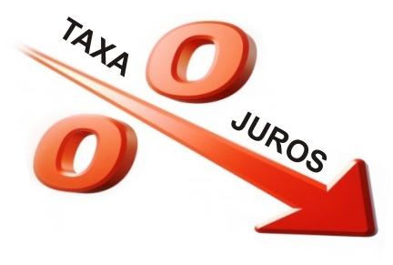 Taxa básica de juros tem sua projeção reduzida para 9,25% - Portal ...