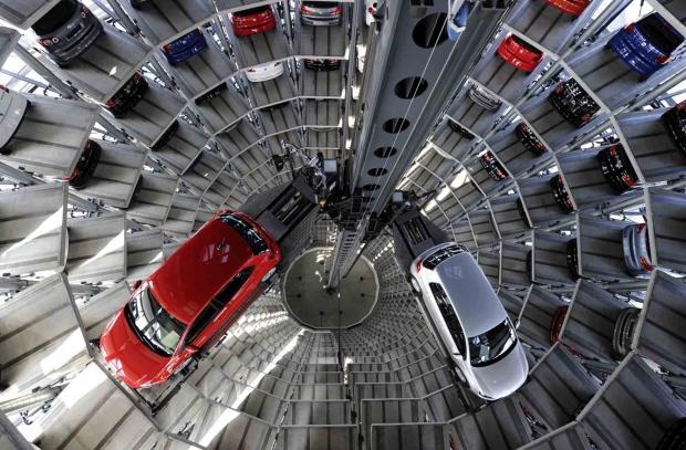 museus automotivos