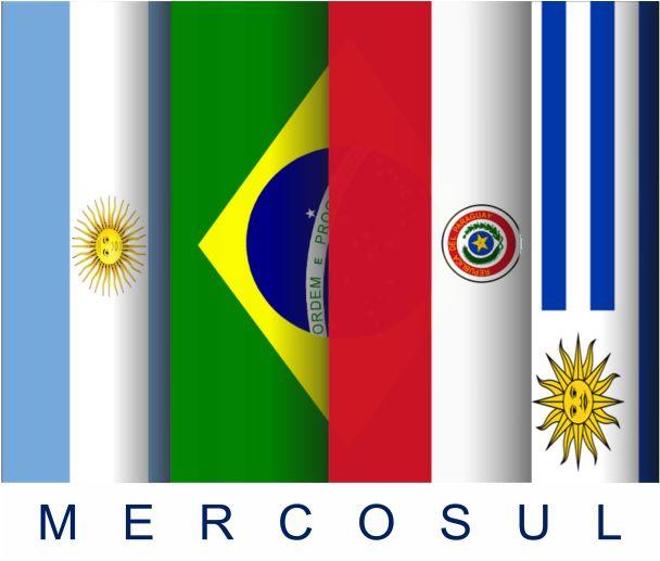 Saída do Brasil do Mercosul