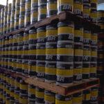 fabrica de lubrificantes