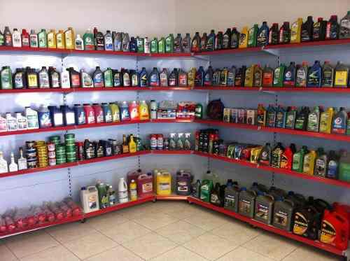 mercado brasileiro de lubrificantes