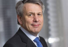 CEO da Shell