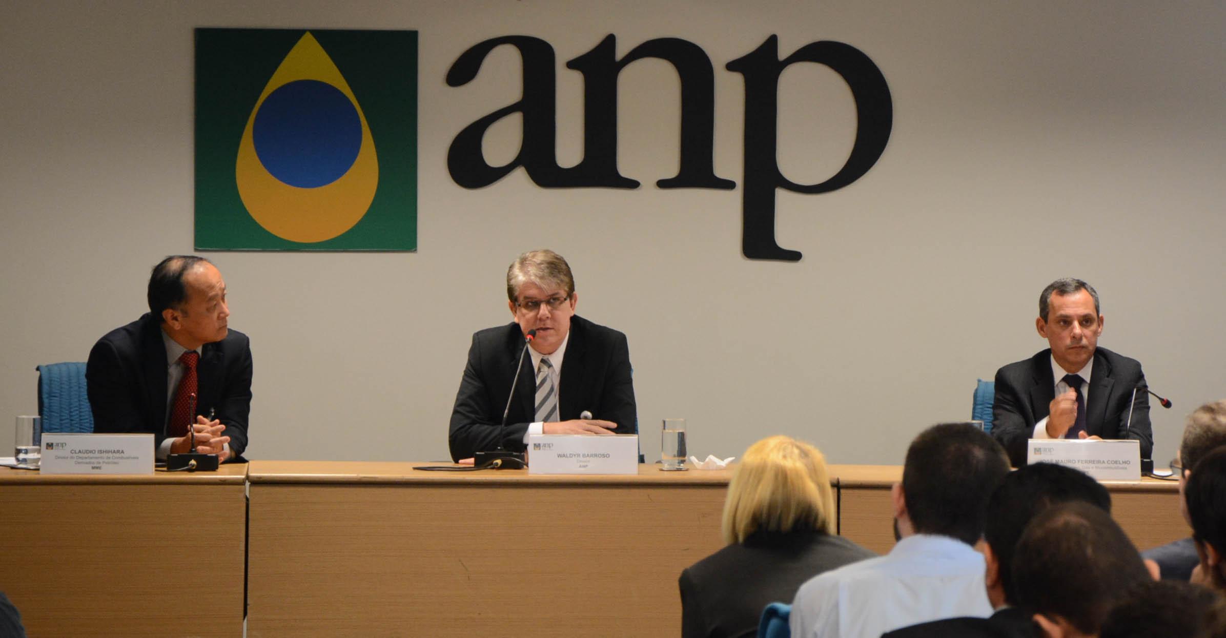 Resultado de imagem para ANP participa de workshop sobre combustíveis