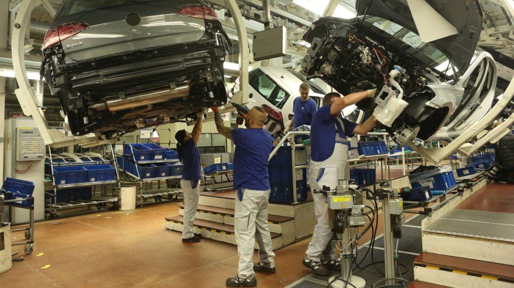 Diesel coloca em xeque a maior indústria da Alemanha