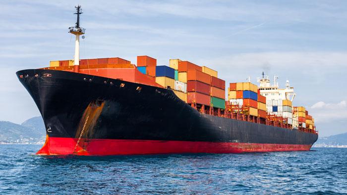combustíveis marítimos