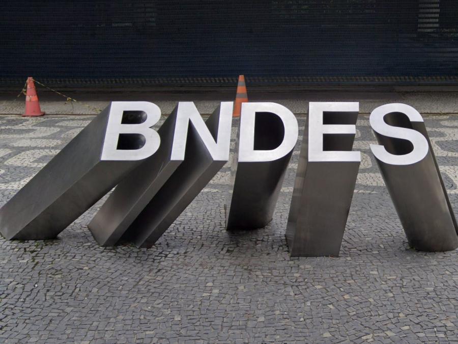 BNDES e Petrobras