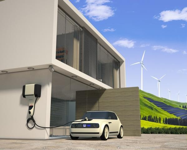sistema de energia inteligente