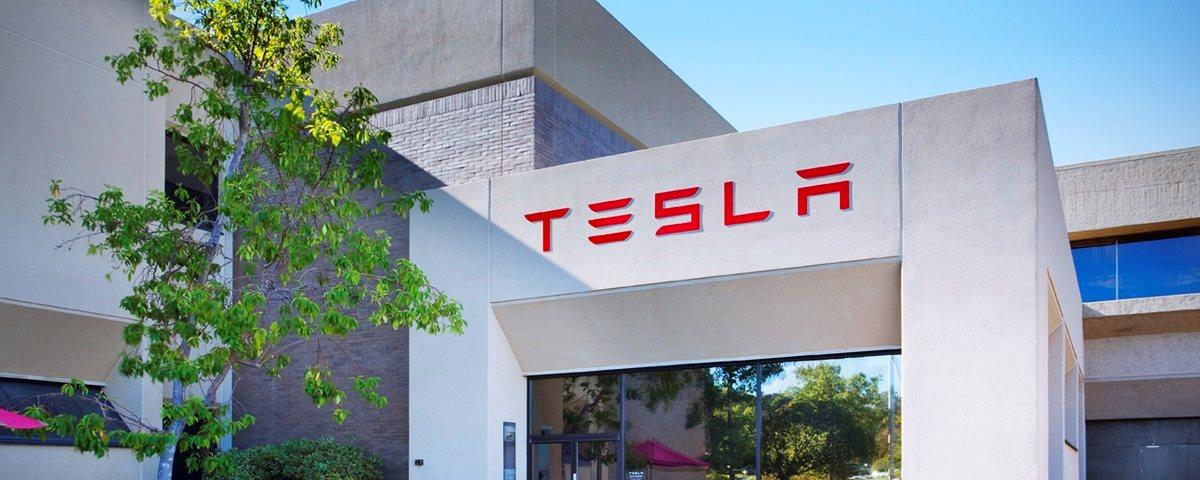 Acordo da Tesla