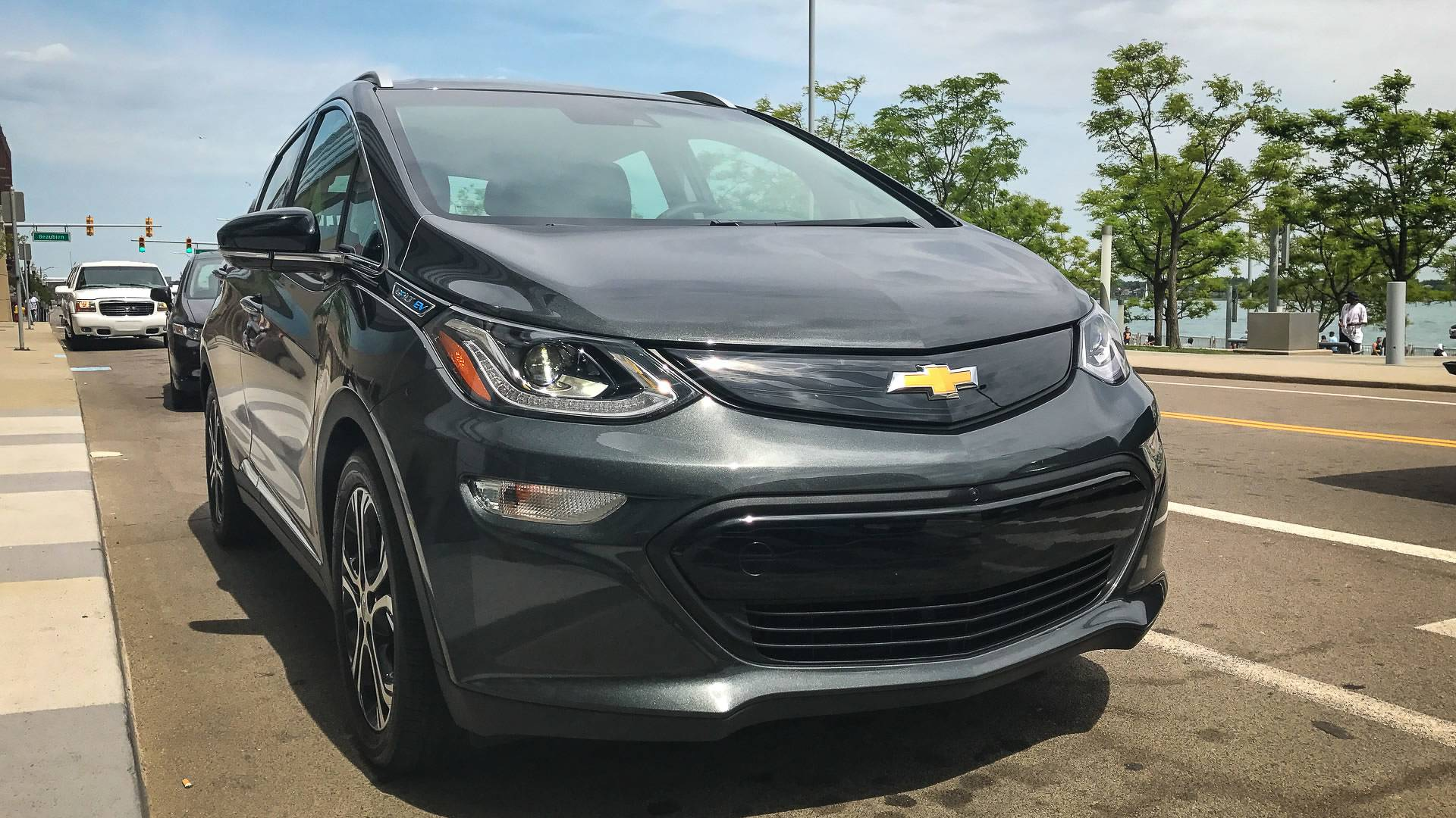chevrolet bolt o carro el trico da gm no brasil portal lubes. Black Bedroom Furniture Sets. Home Design Ideas