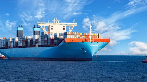 lubrificante marítimo