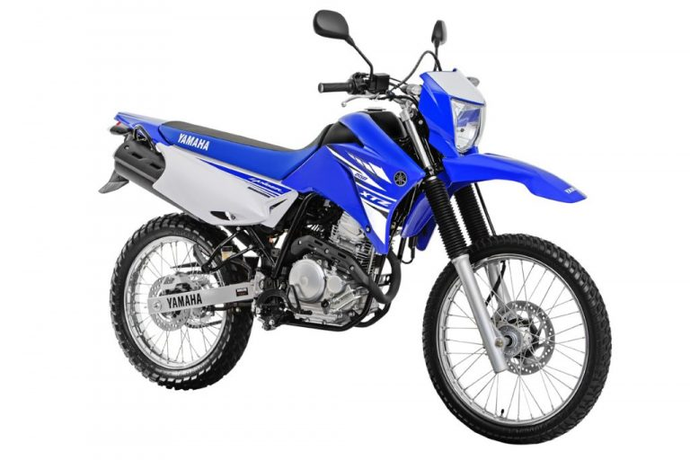 Yamaha trabalha em novas trails para 2018 portal lubes salo duas rodas reheart Choice Image