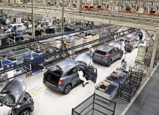 Produção de veículos cresce, mas crise argentina preocupa