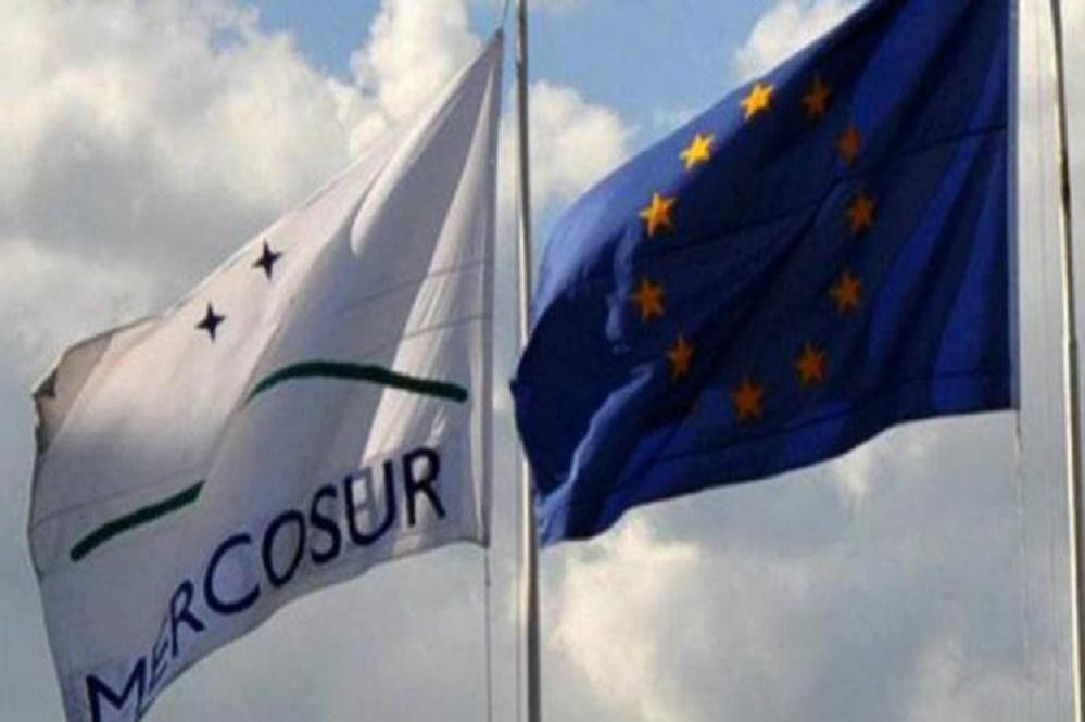 UE e Mercosul