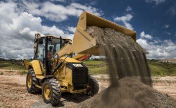 Caterpillar já produziu 50 mil tratores no Brasil