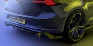 VW apresentará Golf GTI TCR com 290 cv em evento