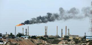 EUA exigem que países deixem de comprar petróleo do Irã