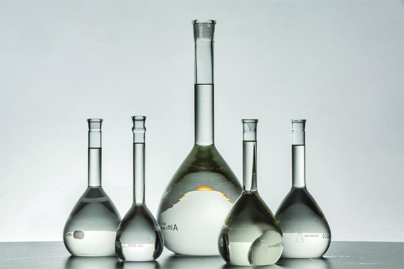 óleos básicos
