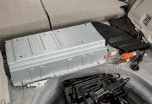 Quanto custa para trocar a bateria de um veículo híbrido?