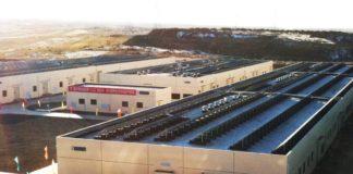 BYD constrói a maior fábrica de baterias do mundo em província chinesa
