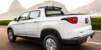 Recall: Fiat convoca 223 mil unidades, incluindo Argo, Toro e Mobi