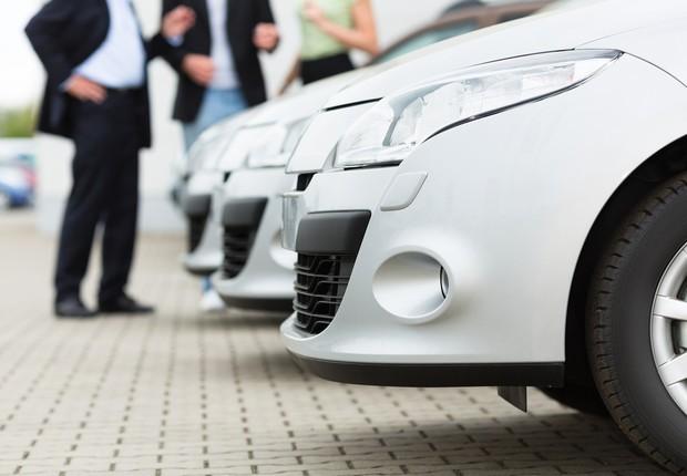 Mercosul cogita redução temporária de impostos sobre automóveis da UE