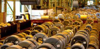Europa anuncia tarifa para importação de aço