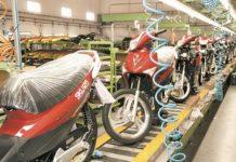 Setor duas rodas exibe recuperação apesar da oferta de crédito limitada