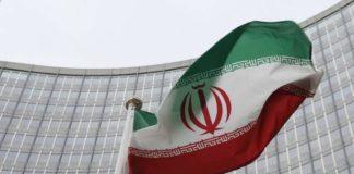 UE rejeita pedido americano de isolar o Irã