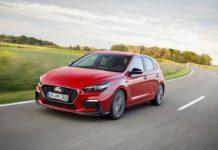 Novo Hyundai i30 N Line chama a atenção pelo visual